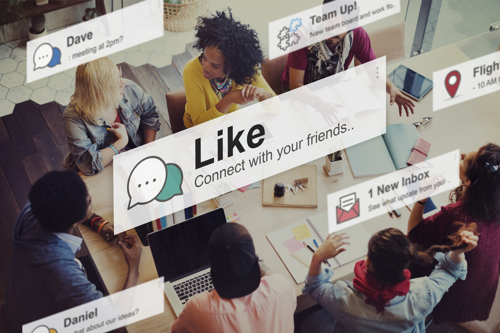 The Marketer's Guide to Crafting the Perfect Social Post that Converts