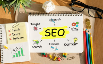 Introduction to SEO: The 5 Basic Steps