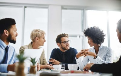 The Importance of Processes for Workplace Productivity
