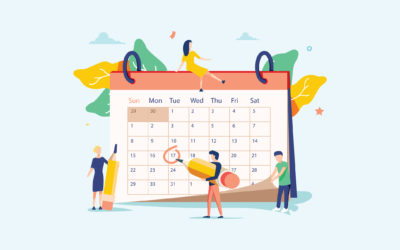 Get It Together: Creating a Social Media Calendar That Works