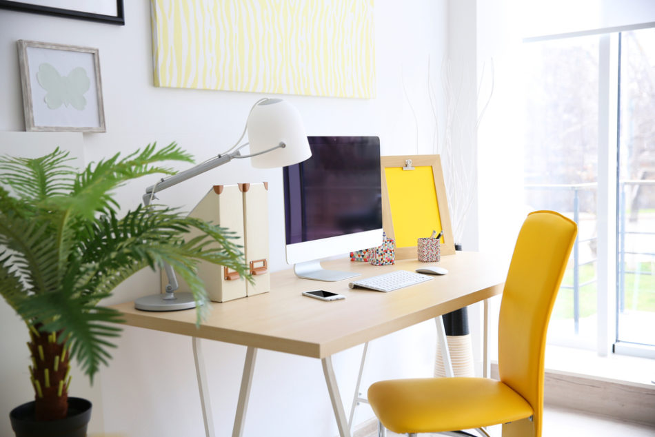 Tips To Achieve Good Home Office Feng Shui