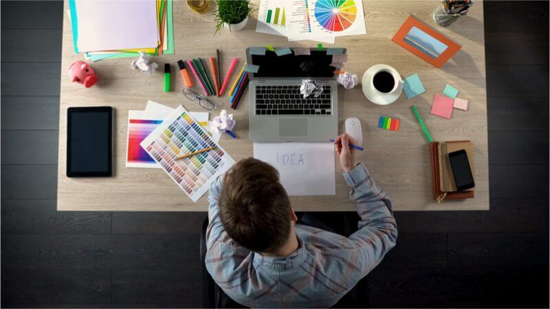 Tips to Help You Find Your Inner Creativity