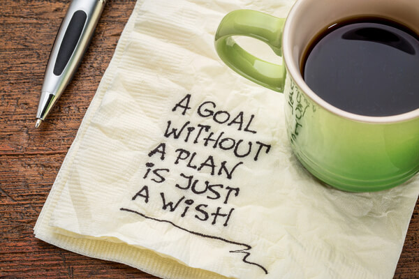Give Your Inbound Marketing Meaning: Start With A Goal