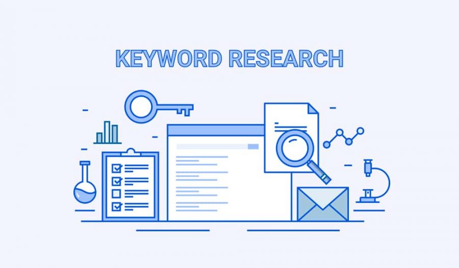 Keyword Research: Back To The Basics