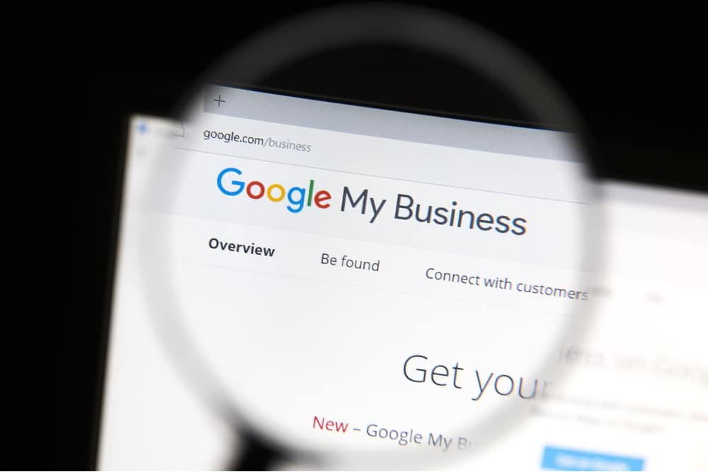 How Does Google My Business Influence My SEO Ranking?