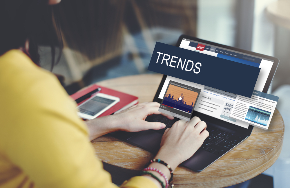 8 Content Marketing Trends of 2020