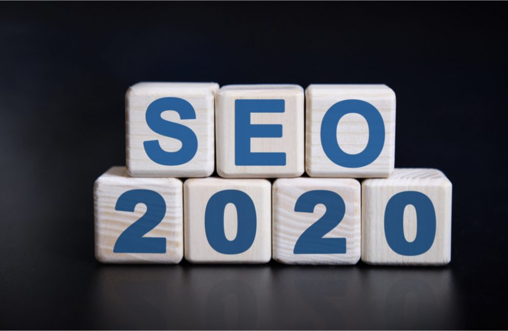 The Importance of SEO in 2020