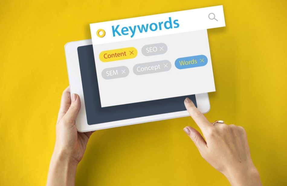 Taking Keyword Research to the Next Level: Topic Clustering