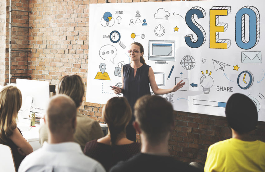 6 Reasons Your Business Should Invest in SEO