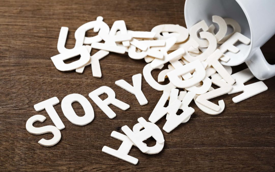 How To Create A Brand Story That Resonates