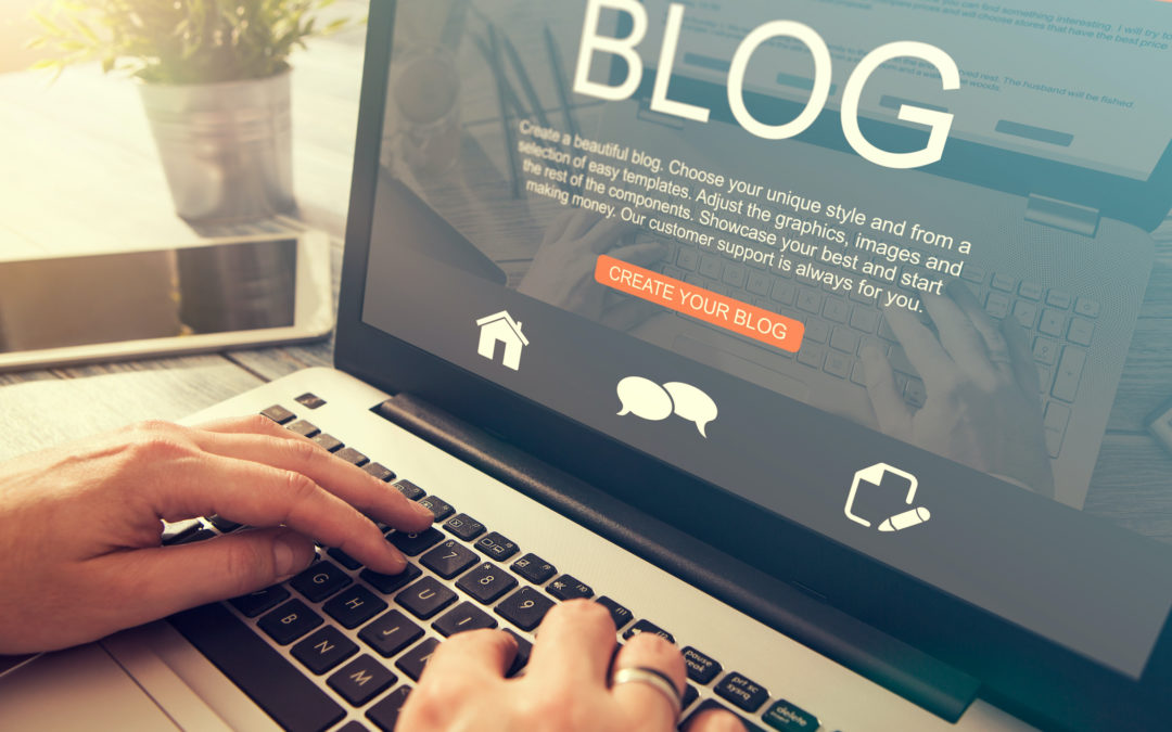 The Framework for Writing a Great Blog